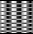 Chequered pattern with squares and rectangles
