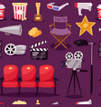 Cinema movie making tv show equipment tools