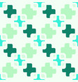 new pattern 0186 vector image vector image