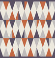 seamless geometric pattern abstract wallpaper vector image
