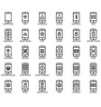 Smartphone applications expand