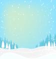 ChristmasBG X vector image vector image