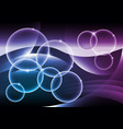 background abstract 01 vector image vector image