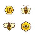 bee icon design
