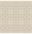 Beige seamless pattern vector image vector image