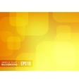 Simple flat gradient background vector image vector image