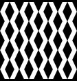 geometric zig zag lines abstract seamless pattern vector image