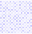 violet checkerboard pattern seamless vector image vector image
