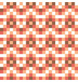 seamless abstract pattern vector image vector image