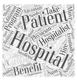 Hospitalist outsourcing Word Cloud Concept