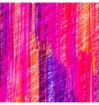 Abstract pink light multicolored striped vector image vector image