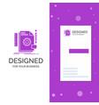 business logo for creative design develop vector image vector image