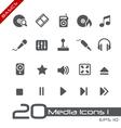 Media Entertainment Basics Series