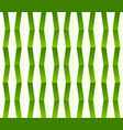 simple bamboo trunk pattern seamless vector image