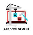 concept app development icon