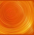 Abstract circle background the energy flow tunnel