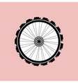 wheel Icon wheel Icon wheel Icon Art vector image vector image