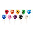 balloon cartoon characters birthday party