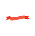 Banner Icon vector image
