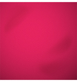 pink leather texture vector image vector image