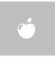 Apple computer symbol vector image