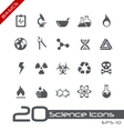 Science basics series vector | Price: 1 Credit (USD $1)