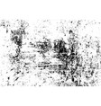 distressed overlay background vector image vector image