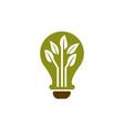 nutrient guru eco science technology lab vector image vector image