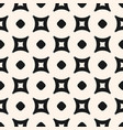 arabic pattern simple geometric seamless texture vector image vector image