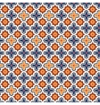Abstract arabic islamic seamless geometric pattern vector image