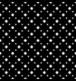 simple polka dot minimalist pattern vector image vector image