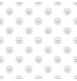 men hipster style pattern seamless vector image vector image