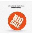 commerce icon design vector image