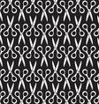 Scissors Pattern vector image