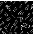 Construction tool icon collection - vector image vector image