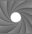 photo camera shutter vector image vector image
