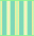 seamless pattern with vertical stripes vector image vector image