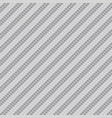 abstract white carbon fiber background kevlar vector image vector image
