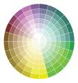 Skala boja2 resize vector image