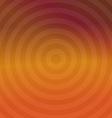 Golden metallic background design vector image vector image