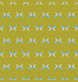 repeat seamless pattern with colorful vector image
