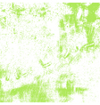 Green Grained Texture vector image