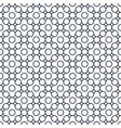abstract seamless geometric stripe art line vector image vector image