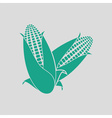 Corn icon vector image vector image