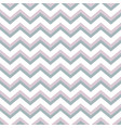 zigzag line seamless background for presentations vector image