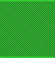 tile black and green stripes pattern vector image