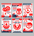 donate blood poster for world donor day design vector image vector image