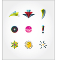 logo 03 vector image vector image