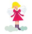 FairytaleCharacter vector image vector image