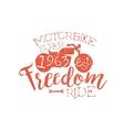 Best Motorbike Orange Vintage Emblem vector image vector image
